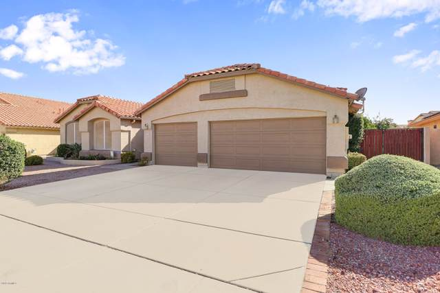 12405 W Lewis Avenue, Avondale, AZ 85392 (MLS #5973084) :: Brett Tanner Home Selling Team