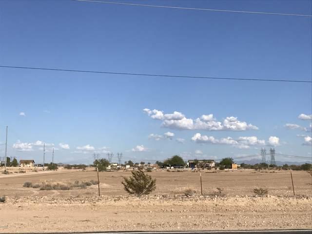 2407 S 339th Avenue, Tonopah, AZ 85354 (MLS #5973093) :: Riddle Realty Group - Keller Williams Arizona Realty