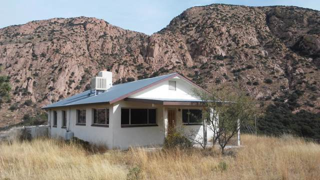 3233 W Highway 80, Bisbee, AZ 85603 (MLS #5973097) :: Keller Williams Realty Phoenix