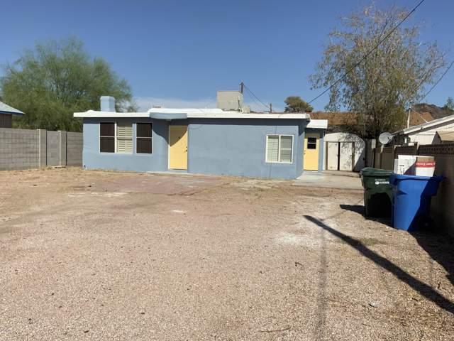 9205 N 9TH Street, Phoenix, AZ 85020 (MLS #5973114) :: Kortright Group - West USA Realty