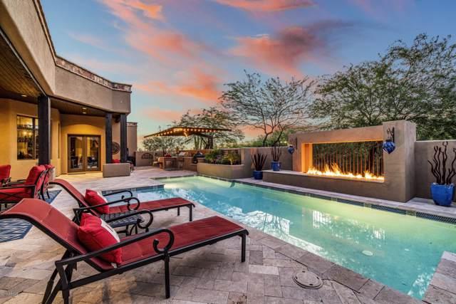 8400 E Dixileta Drive #169, Scottsdale, AZ 85266 (MLS #5973122) :: Scott Gaertner Group