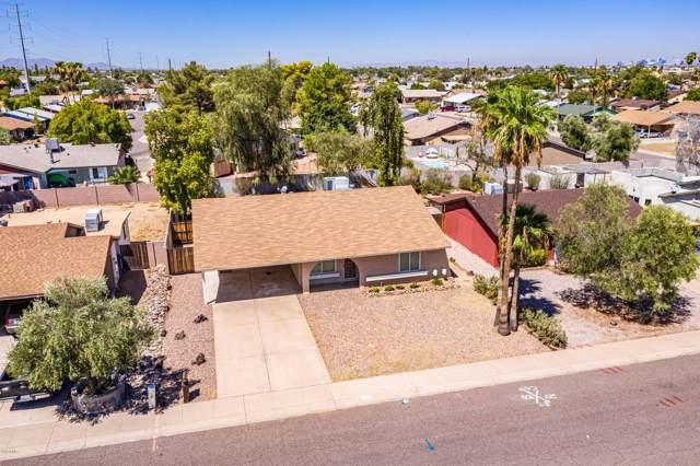 7034 S 47TH Street, Phoenix, AZ 85042 (MLS #5973141) :: Brett Tanner Home Selling Team