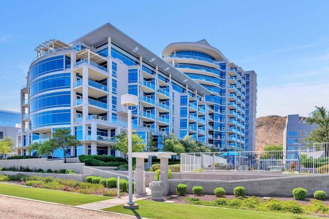 140 E Rio Salado Parkway #904, Tempe, AZ 85281 (MLS #5973173) :: The Ramsey Team