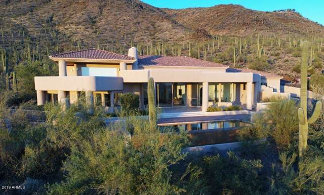 35849 N 61st Street, Cave Creek, AZ 85331 (MLS #5973202) :: Riddle Realty Group - Keller Williams Arizona Realty