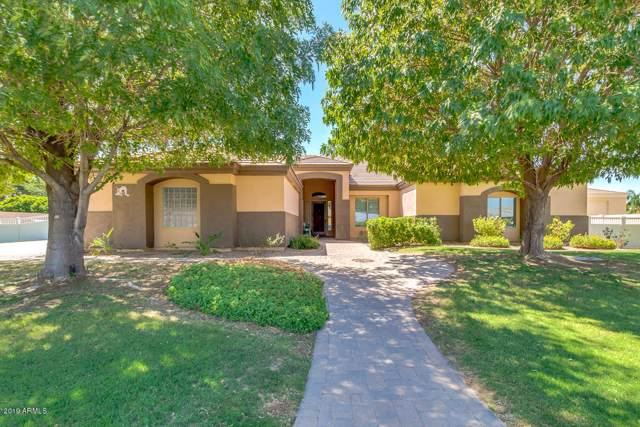 20835 E Mewes Road, Queen Creek, AZ 85142 (MLS #5973205) :: Revelation Real Estate