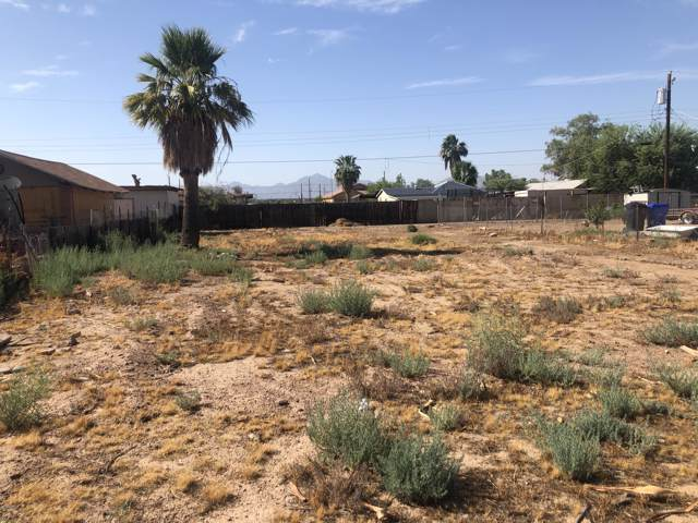 9401 W Jefferson Street, Tolleson, AZ 85353 (MLS #5973214) :: Riddle Realty Group - Keller Williams Arizona Realty