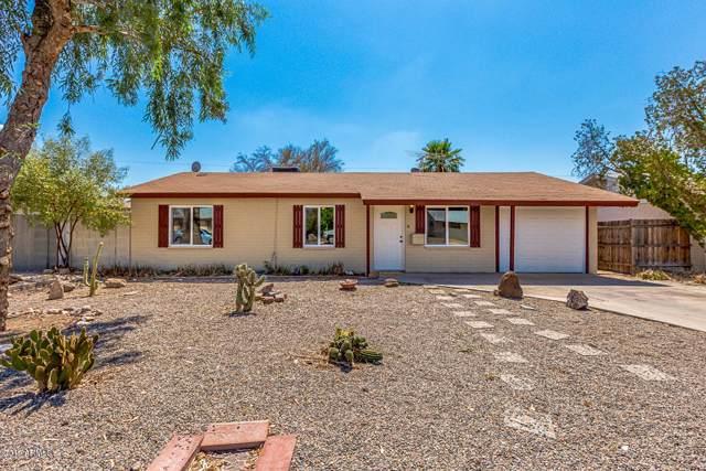 805 E Echo Lane, Phoenix, AZ 85020 (MLS #5973220) :: Arizona Home Group