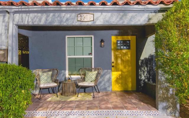 2309 N 13TH Street, Phoenix, AZ 85006 (MLS #5973242) :: Yost Realty Group at RE/MAX Casa Grande