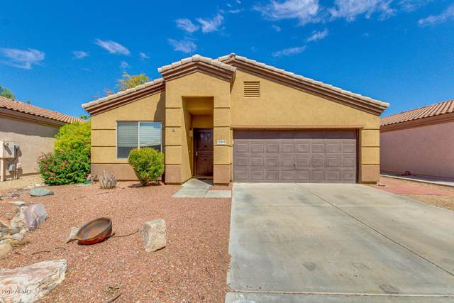 13562 W Post Drive, Surprise, AZ 85374 (MLS #5973259) :: The Garcia Group