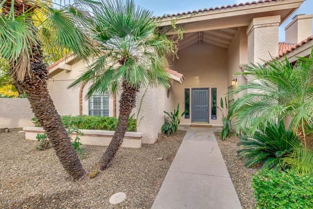 7508 E Aster Drive, Scottsdale, AZ 85260 (MLS #5973270) :: Yost Realty Group at RE/MAX Casa Grande