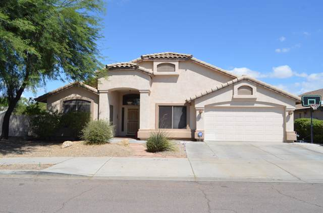 16796 W Pierce Street, Goodyear, AZ 85338 (MLS #5973293) :: Riddle Realty Group - Keller Williams Arizona Realty