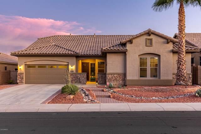 18413 W Cinnabar Avenue, Waddell, AZ 85355 (MLS #5973315) :: Conway Real Estate
