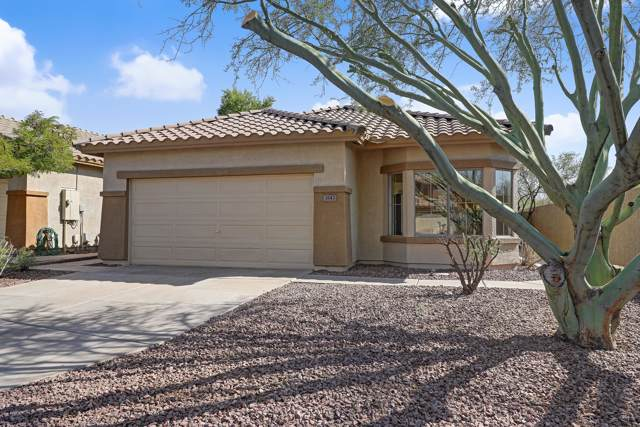 3543 W Webster Court, Anthem, AZ 85086 (MLS #5973327) :: Revelation Real Estate