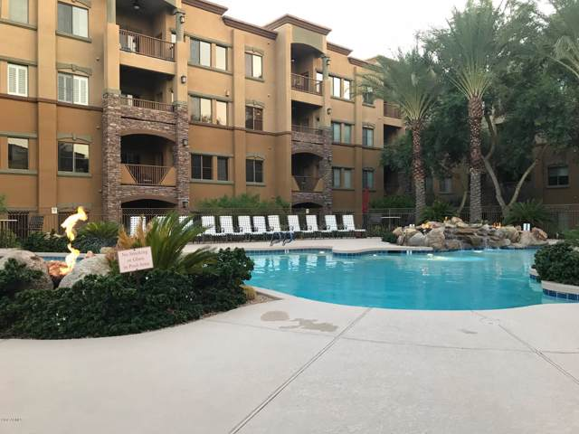 5350 E Deer Valley Drive #3430, Phoenix, AZ 85054 (MLS #5973374) :: Cindy & Co at My Home Group