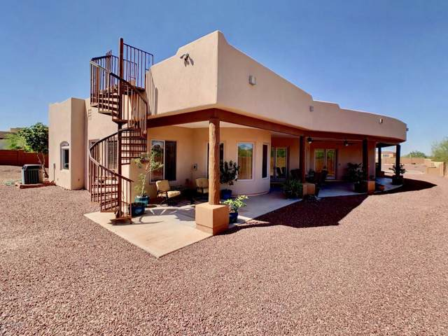 3830 N Marlow Road, Apache Junction, AZ 85119 (MLS #5973405) :: The Kenny Klaus Team