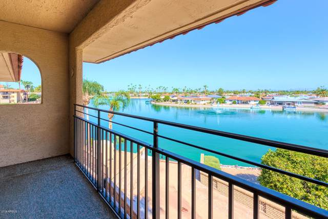 10330 W Thunderbird Boulevard C317, Sun City, AZ 85351 (MLS #5973411) :: Openshaw Real Estate Group in partnership with The Jesse Herfel Real Estate Group