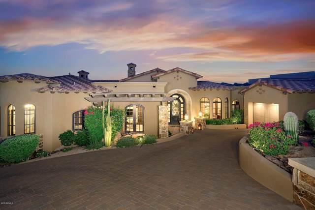 9120 N Fireridge Trail, Fountain Hills, AZ 85268 (MLS #5973430) :: Brett Tanner Home Selling Team