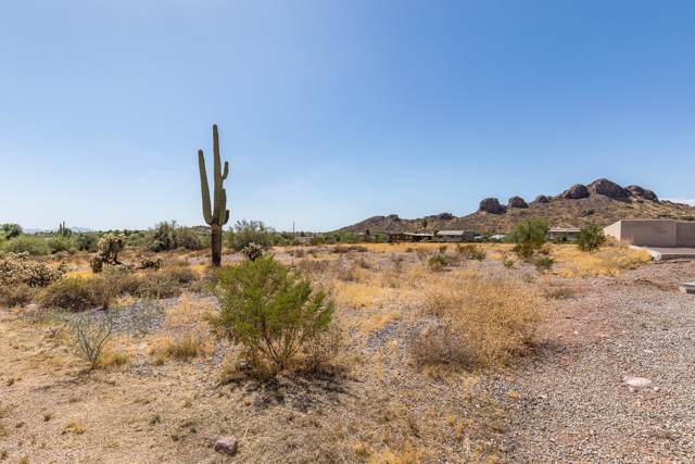 5780 S Kings Ranch Road, Gold Canyon, AZ 85118 (MLS #5973431) :: The Kenny Klaus Team