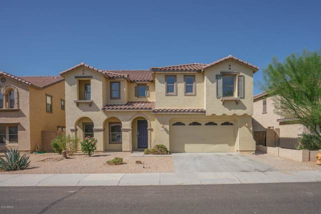 25566 W Lynne Lane, Buckeye, AZ 85326 (MLS #5973462) :: Cindy & Co at My Home Group