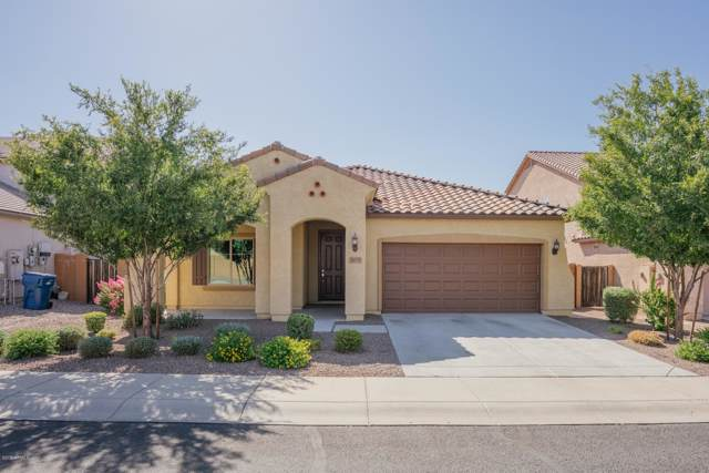 20774 N 260TH Avenue, Buckeye, AZ 85396 (MLS #5973481) :: The Garcia Group