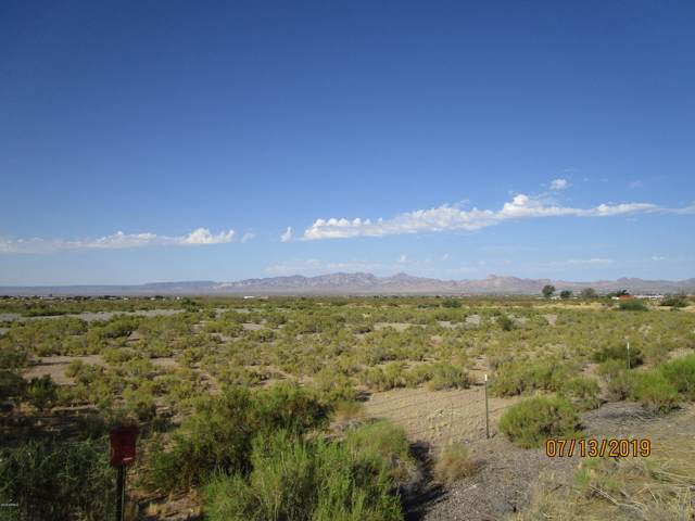 00000 Hwy 68 & Aztec Rd Road, Kingman, AZ 86401 (MLS #5973483) :: Brett Tanner Home Selling Team