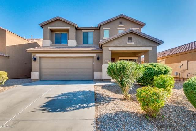18441 W Eva Street, Waddell, AZ 85355 (MLS #5973491) :: The W Group