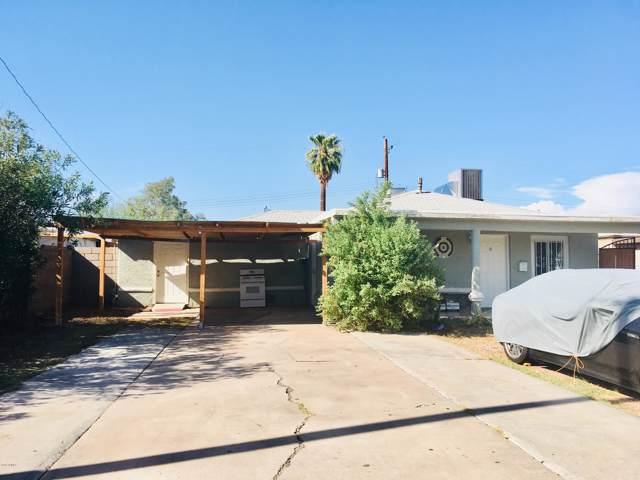 3412 W Willetta Street, Phoenix, AZ 85009 (MLS #5973497) :: Kepple Real Estate Group