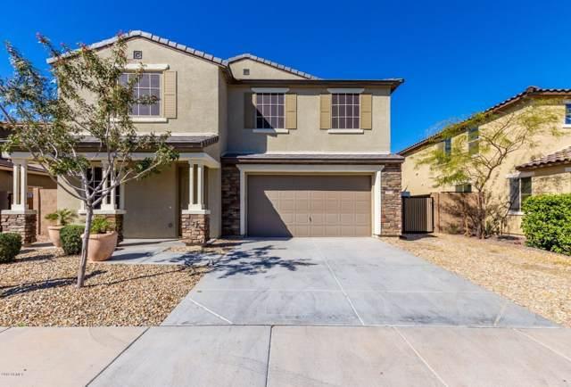 15864 W Laurel Lane, Surprise, AZ 85379 (MLS #5973503) :: Riddle Realty Group - Keller Williams Arizona Realty