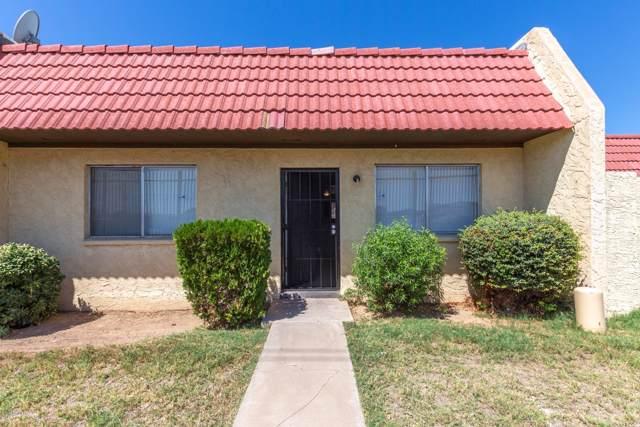 3302 W Golden Lane, Phoenix, AZ 85051 (MLS #5973530) :: Brett Tanner Home Selling Team
