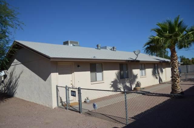 1222 E Harry Street, Tempe, AZ 85281 (MLS #5973531) :: The Daniel Montez Real Estate Group