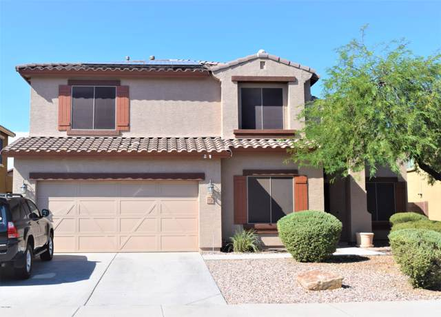 17728 W Columbine Drive, Surprise, AZ 85388 (MLS #5973537) :: Occasio Realty