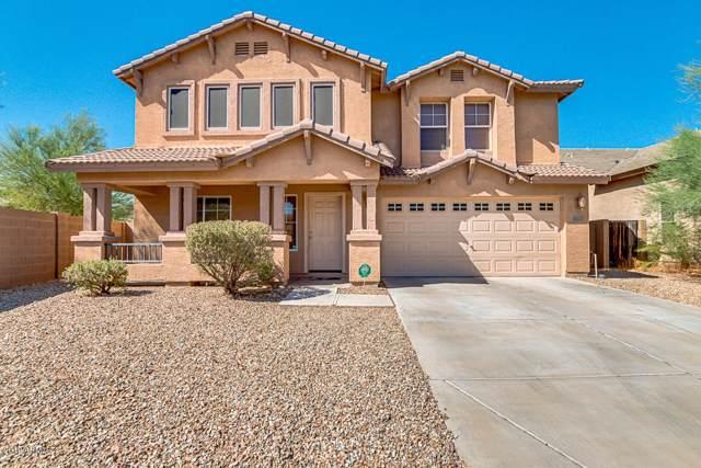 16828 W Washington Street, Goodyear, AZ 85338 (MLS #5973539) :: Occasio Realty