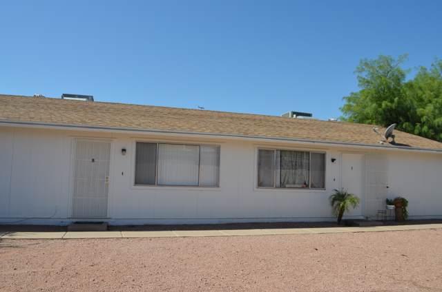 1125 N Oleander Street, Tempe, AZ 85281 (MLS #5973545) :: The Daniel Montez Real Estate Group