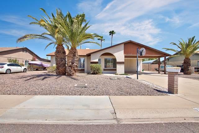 17249 N 29TH Avenue, Phoenix, AZ 85053 (MLS #5973564) :: Conway Real Estate