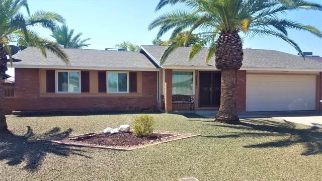 10537 W Loma Lane, Peoria, AZ 85345 (MLS #5973565) :: The Garcia Group