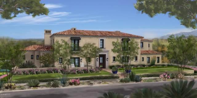 10150 E Hualapai Drive, Scottsdale, AZ 85255 (MLS #5973566) :: The Daniel Montez Real Estate Group
