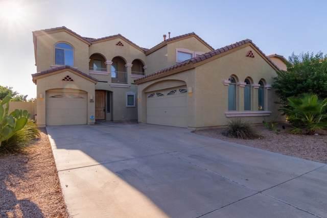 14708 N 138TH Lane, Surprise, AZ 85379 (MLS #5973580) :: Homehelper Consultants