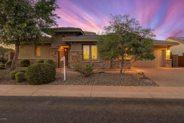 12926 W Oyer Lane, Peoria, AZ 85383 (MLS #5973604) :: Yost Realty Group at RE/MAX Casa Grande