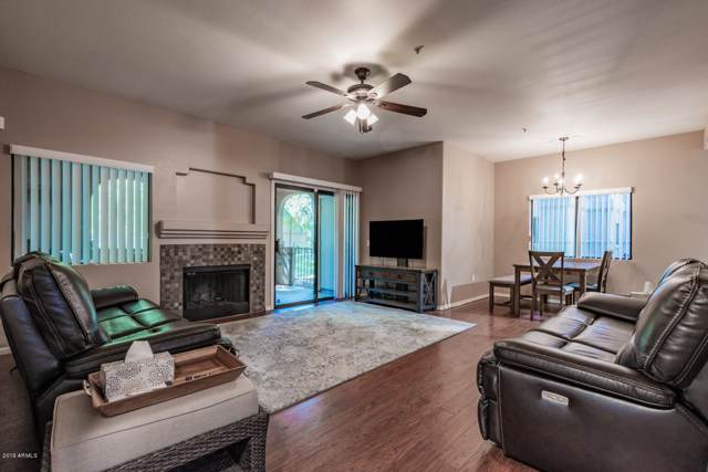 15050 N Thompson Peak Parkway #1053, Scottsdale, AZ 85260 (MLS #5973606) :: Brett Tanner Home Selling Team