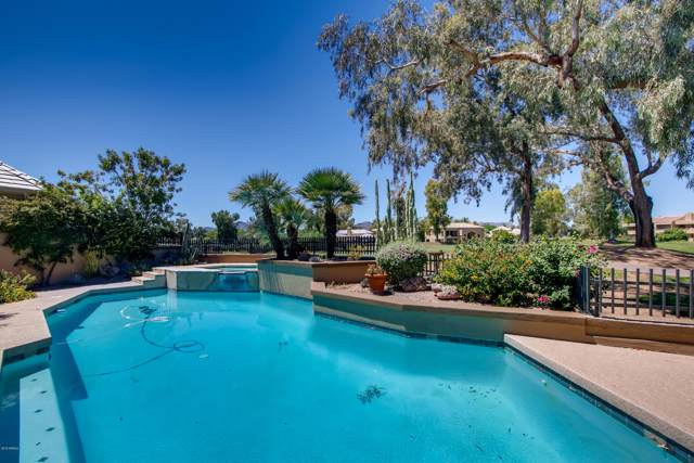 7878 E Gainey Ranch Road #13, Scottsdale, AZ 85258 (MLS #5973608) :: Openshaw Real Estate Group in partnership with The Jesse Herfel Real Estate Group