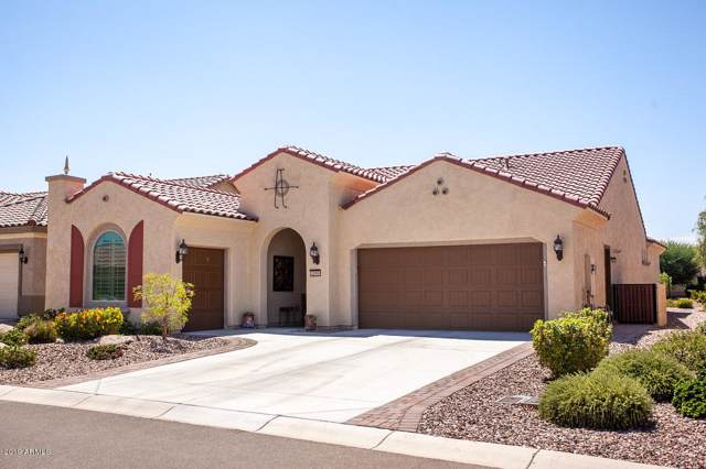7055 W Willow Way, Florence, AZ 85132 (MLS #5973647) :: The W Group