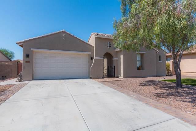 30308 W Whitton Avenue, Buckeye, AZ 85396 (MLS #5973663) :: Riddle Realty Group - Keller Williams Arizona Realty