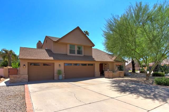 16017 N 62ND Way, Scottsdale, AZ 85254 (MLS #5973673) :: Yost Realty Group at RE/MAX Casa Grande