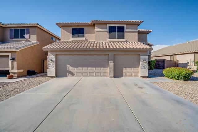 9148 W Lone Cactus Drive, Peoria, AZ 85382 (MLS #5973688) :: The Laughton Team
