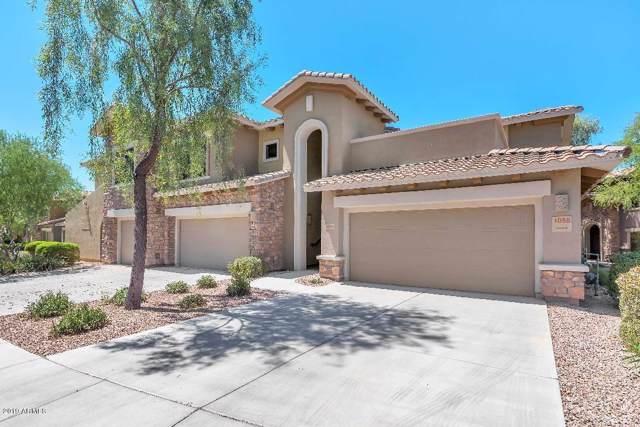 21320 N 56TH Street #2058, Phoenix, AZ 85054 (MLS #5973702) :: Brett Tanner Home Selling Team