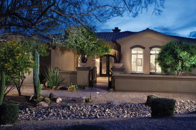 30138 N 72ND Place, Scottsdale, AZ 85266 (MLS #5973714) :: The Kenny Klaus Team