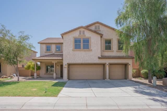 30241 W Cheery Lynn Road, Buckeye, AZ 85396 (MLS #5973717) :: Riddle Realty Group - Keller Williams Arizona Realty