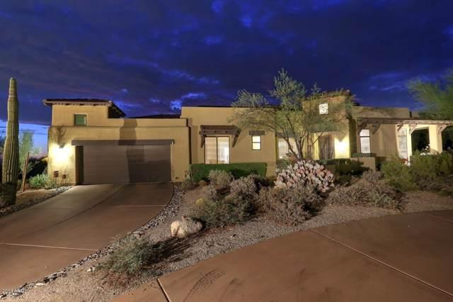 9270 E Thompson Peak Parkway #377, Scottsdale, AZ 85255 (MLS #5973721) :: Revelation Real Estate