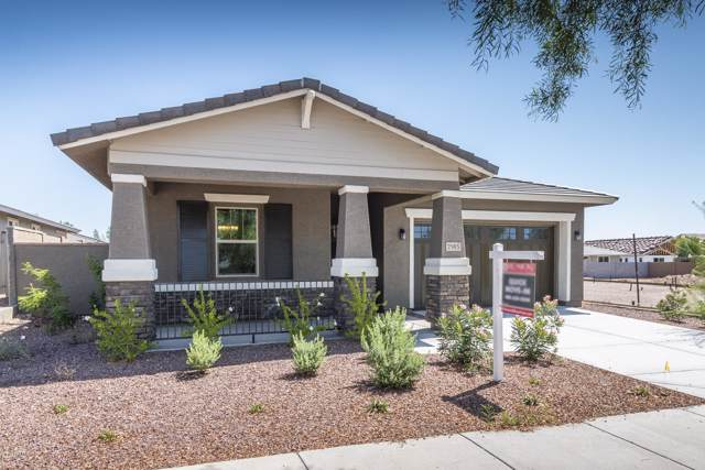 2985 N Acacia Way, Buckeye, AZ 85396 (MLS #5973731) :: The Property Partners at eXp Realty