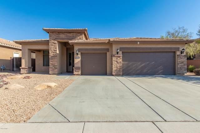27173 N Whitehorn Trail, Peoria, AZ 85383 (MLS #5973738) :: The Laughton Team